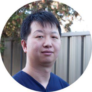 Mr Yuchao Yang
